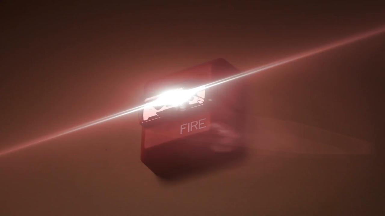 Tűzjelző rendszerek telepítése